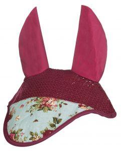 Bonnet anti-mouches ROSE