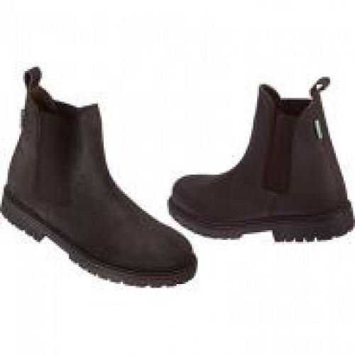 """Boots NORTON """"Camargue"""" Junior - Bottes & boots d'équitation enfant"""