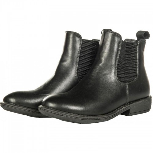 Boots Cuir Junior FREE STYLE
