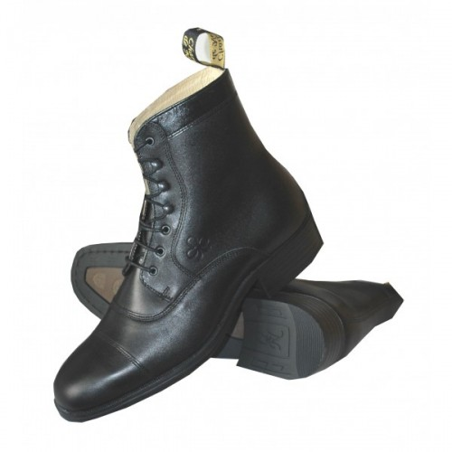 Boots Charles de Nevel EDOUARD, noir - Boots d'équitation