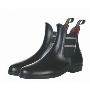 Boots caoutchouc LUREX