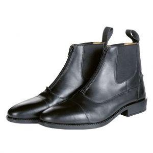 Boots d'équitation coqué Hard Cap