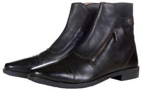 Boots cuir LUNA