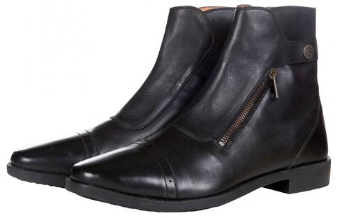 Boots cuir LUNA - Boots d'équitation