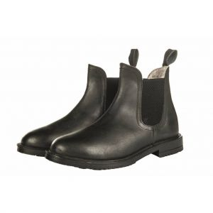 Boots hiver fourrées ILLINOIS STYLE
