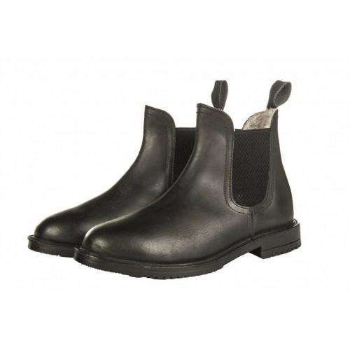 Boots hiver fourrées ILLINOIS STYLE - Boots d'équitation d'hiver