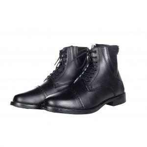 Boots équitation à lacets LONDON