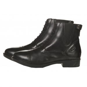 Boots cuir synthétique SHEFFIELD -STYLE-