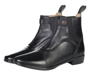 Boots cuir LUZERN