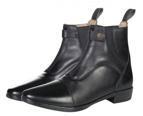 Boots cuir LUZERN - Boots d'équitation