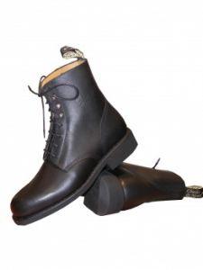 Boots Charles de Nevel, NEVEL