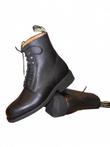 Boots Charles de Nevel, NEVEL - Tout à - 50%