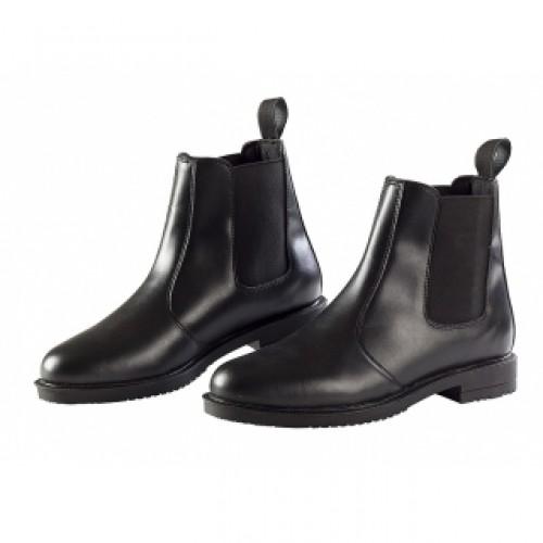 Boots Norton FIRST, noir - Bottes & boots d'équitation enfant