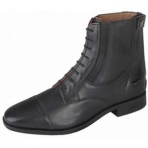 Boots cuir AMATI
