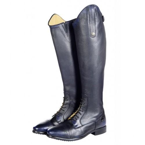 Bottes VALENCIA Tige/Mollet Std, HKM - Bottes d'équitation