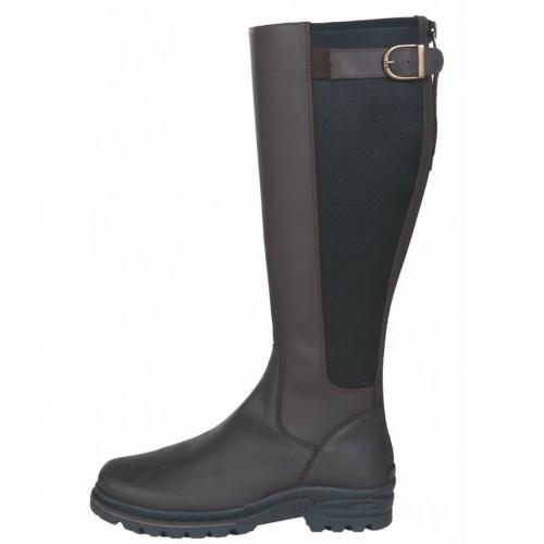 Bottes GLASGOW Winter Style - Bottes d'équitation d'hiver