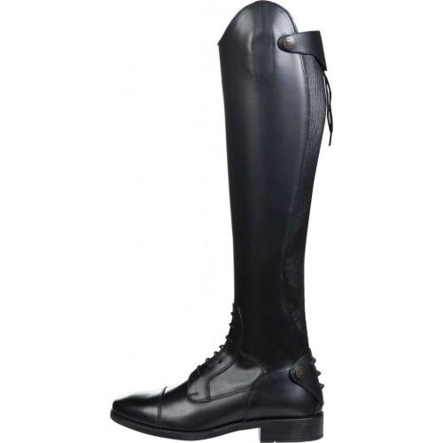 Bottes Latinium Style Classic, Extra courtes/Mollet XL - Bottes d'équitation