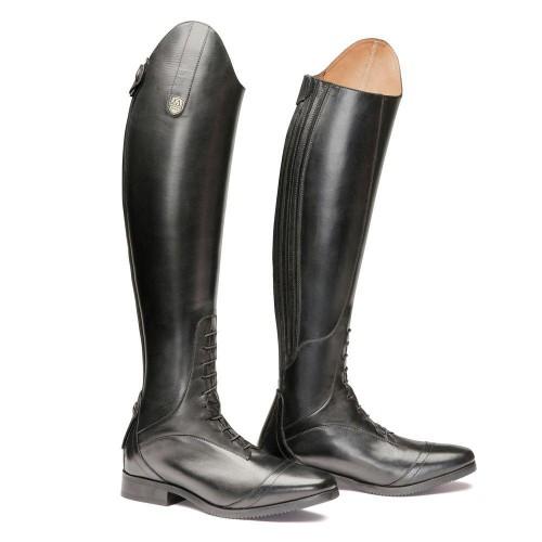 "Bottes Hommes ""Champion"", Tall/Narrow Mountain Horse - Bottes d'équitation"