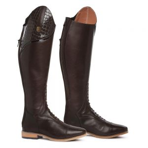 Bottes Soverein Lux, Tall/Narrow, Mountain Horse