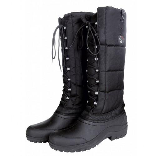 Bottes hiver HUSKY - Bottes & boots d'équitation enfant