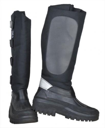 Bottes hiver KODIAK - Bottes d'équitation d'hiver