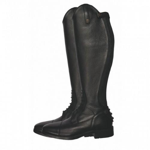 Bottes LATINIUM Style - Extra Court - Tige XL - Bottes d'équitation