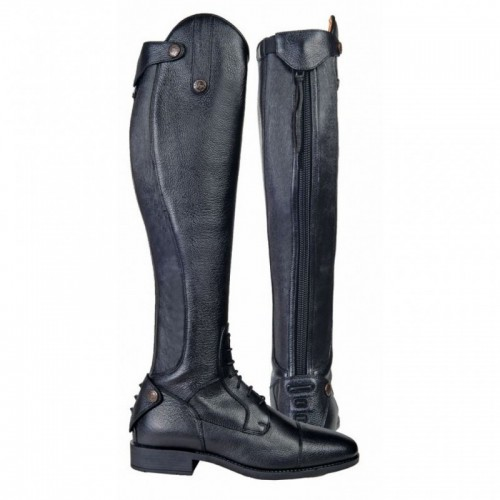 Bottes LATINIUM Style - Longue - Tige S - Collection STYLE by HKM