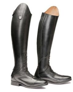 Bottes Superior Hommes, Tall/Narrow, Mountain Horse