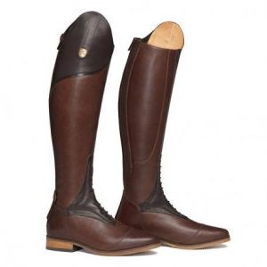 Bottes Sovereign Tall/Narrow, Mountain Horse