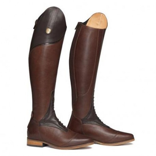 Bottes Sovereign Tall/Narrow, Mountain Horse - Collection Mountain Horse