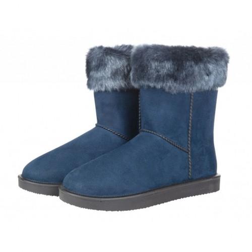 Bottines imperméables DAVOS FUR - Boots d'équitation d'hiver
