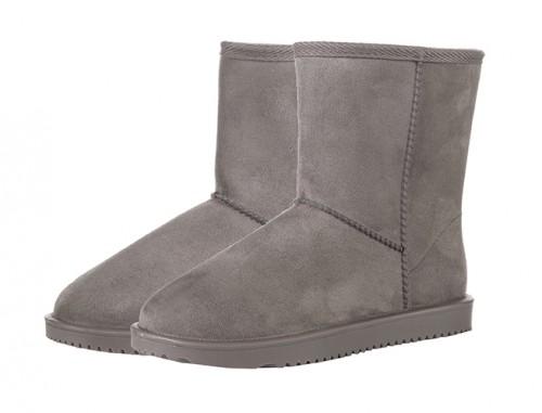 Bottines imperméables DAVOS - Boots d'équitation d'hiver