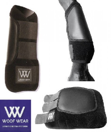 """Guêtres """"Cross Country Boot"""" Woof Wear - Guêtres & Protège-boulets"""