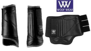 Guêtres cross Ultra Boot Woof Wear