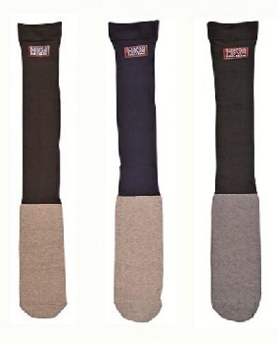 Chaussettes fines MICROCOTON HKM - Accessoires