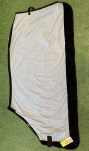 Chemise 5.3 (115cm) anti-mouches grise