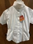 Chemise concours fille 08 ans