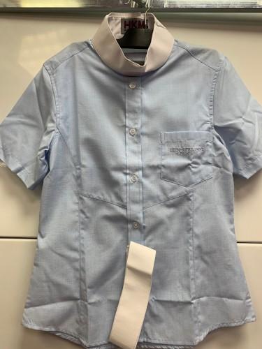 Chemise concours fille ATHLETIC - Tenues de concours enfant