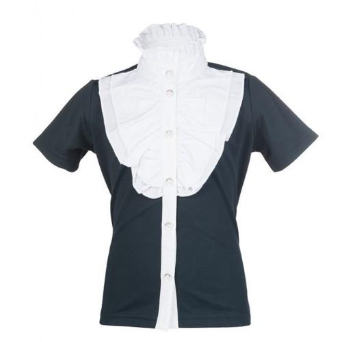 Chemise de concours fille PICCOLA - Tenues de concours enfant