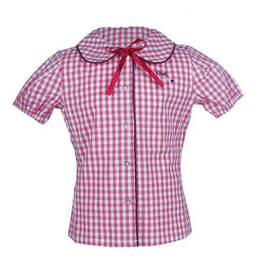 Chemisette Piccola - T-shirts & polos d'équitation enfant