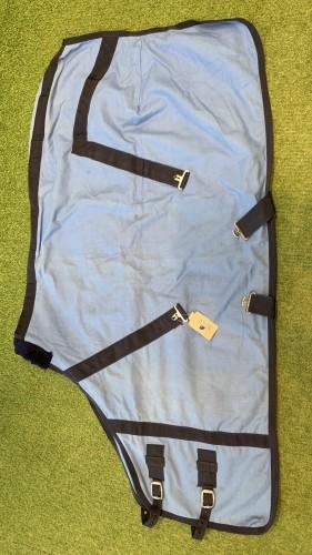 Chemise 4.9 (105cm) COTON - Chemises d'écurie