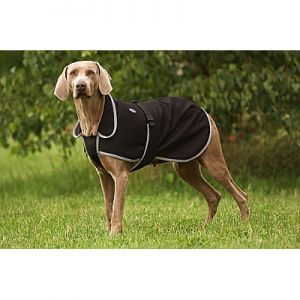 Couverture chiens Softshell, 70cm