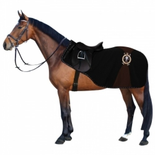 Couvre-reins polaire HV POLO CROWN - Couvre-reins polaires