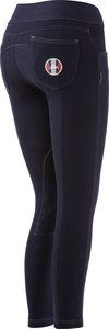 Pantalon Juniors Equi-Thème PULL-ON