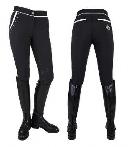 Pantalon 42 CRYSTAL CROWN - Destockage mode femme