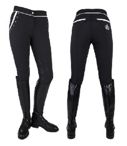 Pantalon Gloockler CRYSTAL CROWN - Destockage mode femme