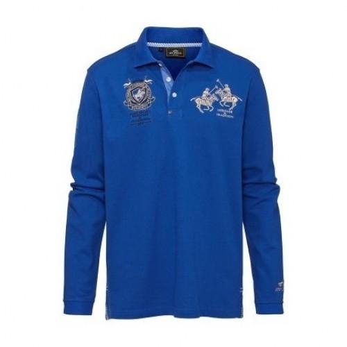 Polo homme ELKIN - T-shirts & polos d'équitation homme