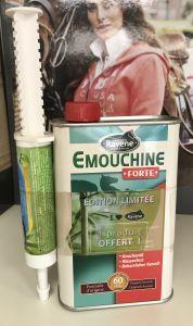 PACK EMOUCHINE FORTE + NUTRYLITE FLASH