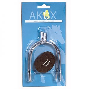 Eperons homme AKOX