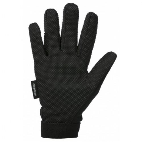 """Gants XS Hiver """"KNIT"""" - Gants d'équitation d'hiver"""